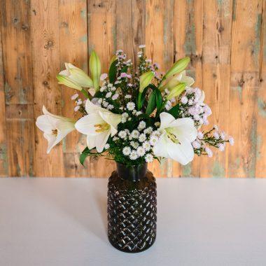 losse bloemen boeket veldboeket